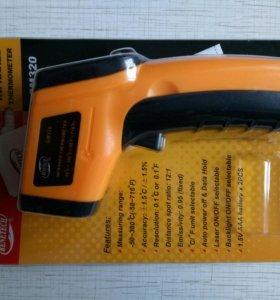 Цифровой GM320 инфракрасный термометр