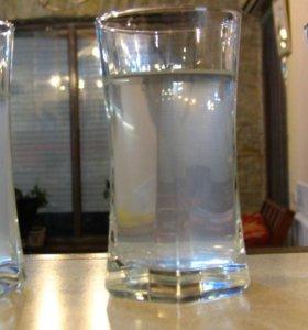 фильтрованая вода