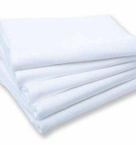 Комплект 1.5 спального постельного белья