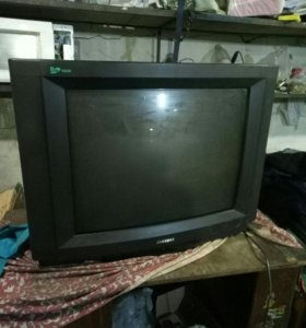 Телевизор на запчасти торг