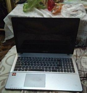 Обмен ноутбук