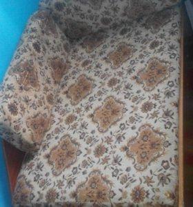 Кресло-диван-кровать