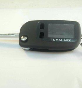 Выкидной корпус Tomahawk tw9030