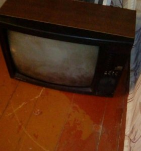 Телевизор СССР