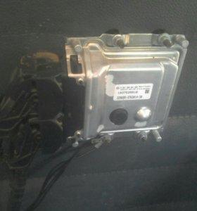Эбу уаз мотор 409