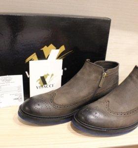 Ботинки мужские Vitacci