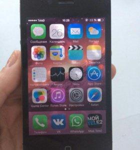 Айфон 4 16 gb (обмен)