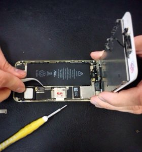 Ремонт  техники Apple и других устройств, запчасти