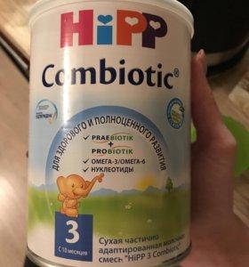 Детская смесь HIPP 3