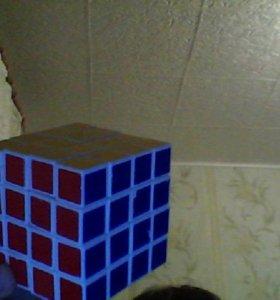 Кубик рубика 4 на 4