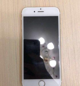 iPhone 6s 64 Гб Gold