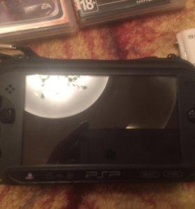 PSP SONY-E1009 CB