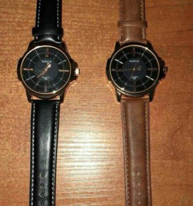 Элитные мужские часы (подарок на 23 февраля)