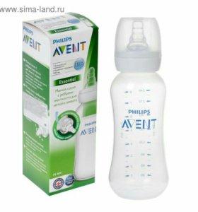 Бутылочки для кормления AVENT Essential