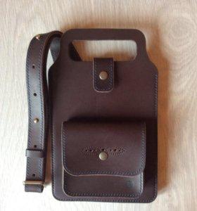 Переносной планшет сумка