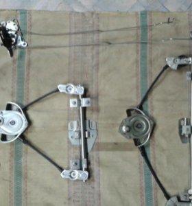 ВАЗ 2109 стеклоподъёмники