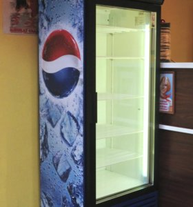 Холодильный шкаф Polair (холодильник)