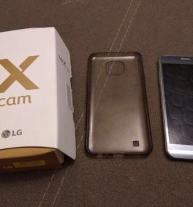 Мобильный телефон LG X cam