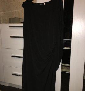 Маленькое чёрное платье POMPA