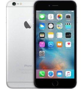 Apple iPhone 6s plus's