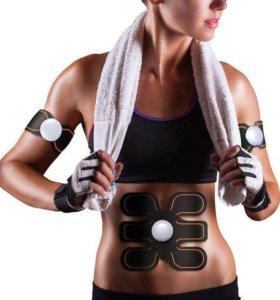 Тренажер для прокачивания мышц