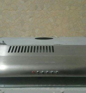 Вытяжка кухонная cata c