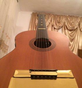 Обменяю гитару