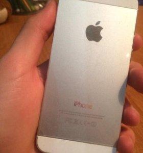 Продам или обменяю iPhone 5S