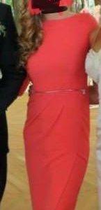 Платье размер с
