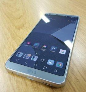 LG G6 (H 870DS) ростест
