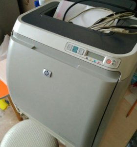 HP Color Laser Jet 1600 ОБМЕН НА РОУТЕР