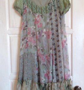 Платье-сарафан для беременных 💃46р