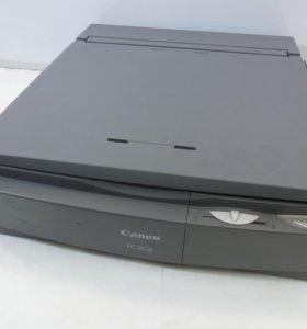 лазерный ксерокс - Canon FC 206