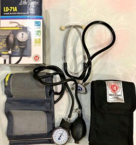 Тонометр для измерения давления в домашних условия