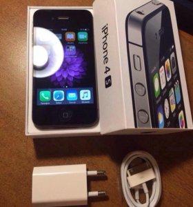 Продам айфон 4s 16 гб