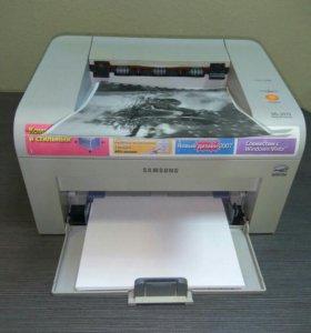 Лазерный принтер SAMSUNG ML-2015