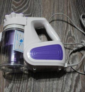 Портативный домашний пылесос (Puppyoo WP526-C)
