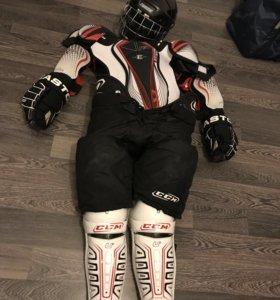 Хоккейная детская форма