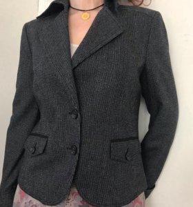Жакет пиджак новый Esprit