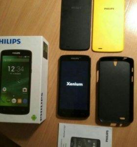 Мощьный смартфон 4400mAh
