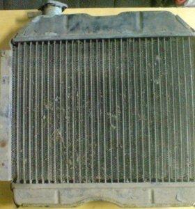 Куплю радиатор