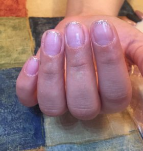 Маникюр,педикюр,наращивание ногтей!