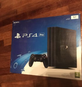 Sony PlayStation pro new