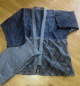 Кимоно для дзюдо Matsa