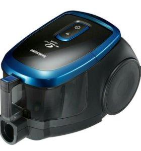 Пылесос с контейнером для пыли Samsung SC4760