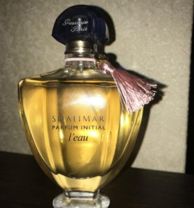 Guerlain Shalimar Parfum Initial L`eau, 100 ml