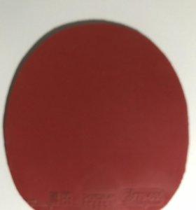 Теннисная накладка XIOM OMEGA 5 TOUR max