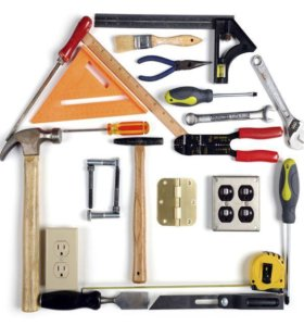 ремонт квартир,дом и коттедж.