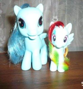 My little pony (Май литл пони)