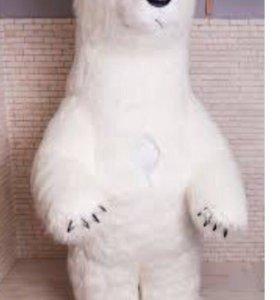 Надувной медведь
